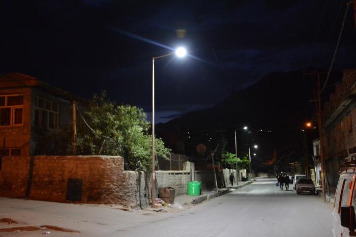 By Lanes of Kargil