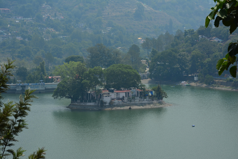 Bhimtal Lake-2