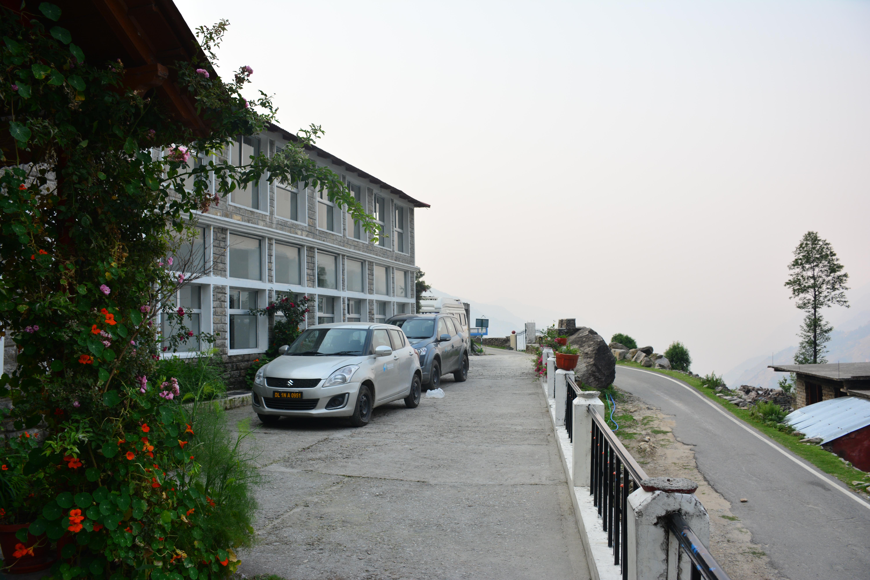 kmvn birthi-parking