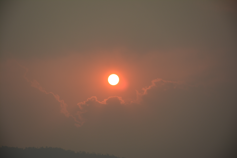 Sunset_Nanda Devi-2