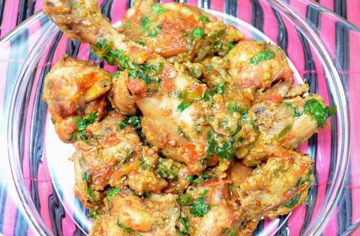 lahori chicken