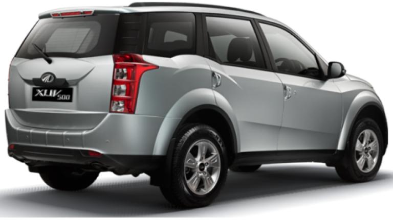 New-Mahindra-XUV-500