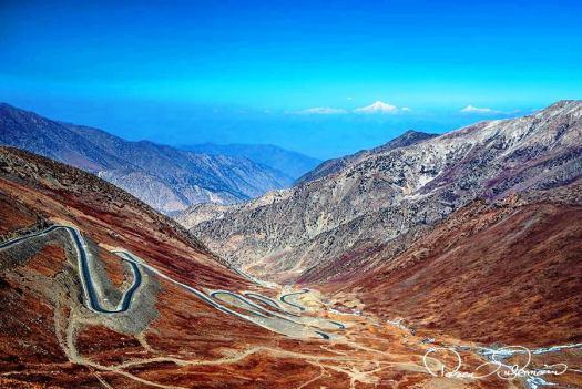 Babusar top, Pakistan