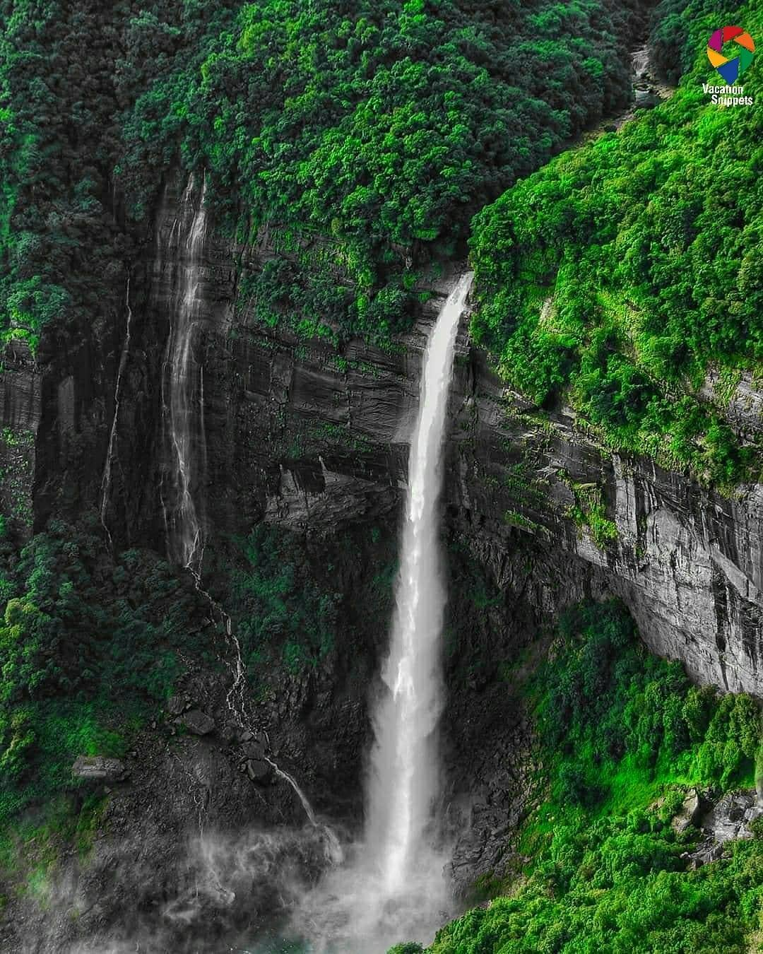 Fantastic 5 Days vacations in lovely Meghalaya – Part1